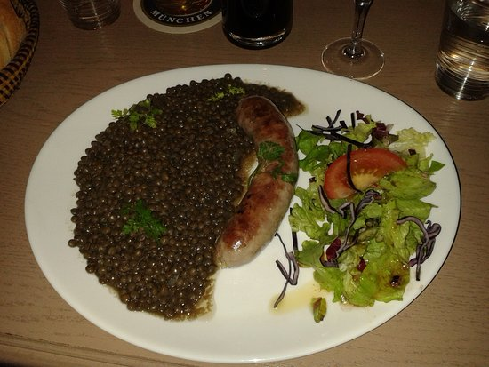 L'Hammadite : The local speciality - go for it!
