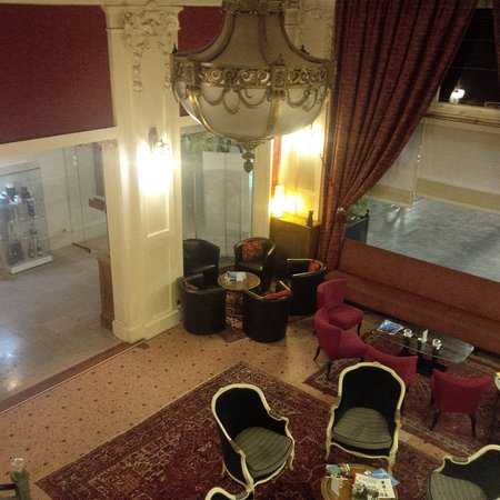 Grand Hotel Continental : Traditional room 2016