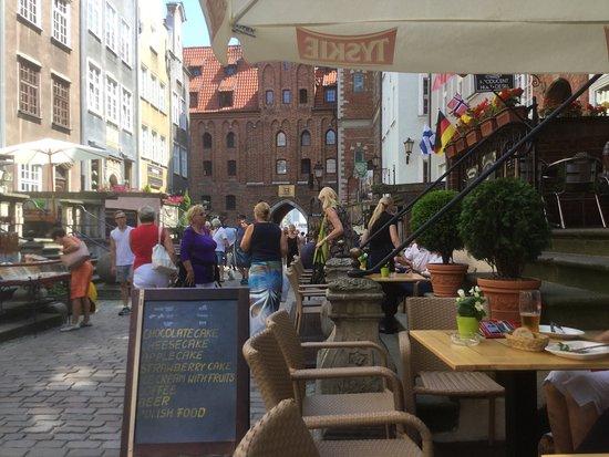 Cafe Mariacka : photo0.jpg