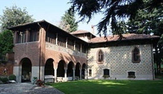 Museo Civico Di Legnano Guido Sutermeister
