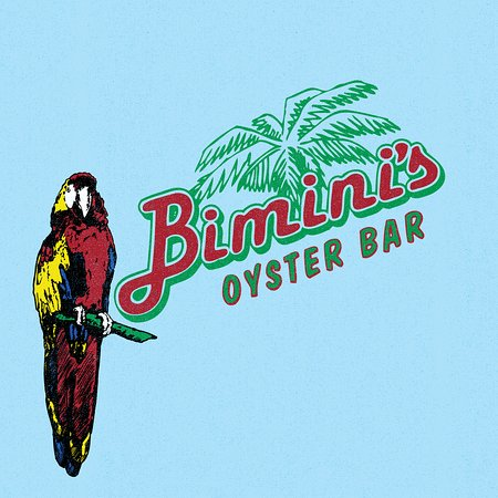Bimini Oyster Bar And Seafood Cafe Myrtle Beach
