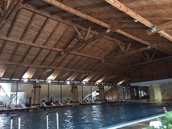 Bianca Resort & Spa: Ongelooflijk mooi hotel