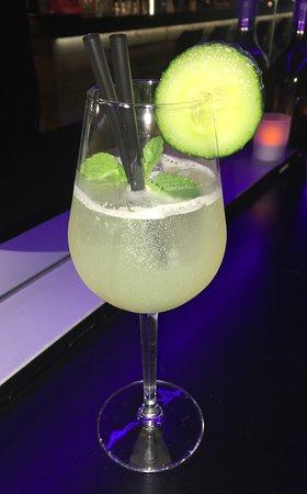 Aarschot, เบลเยียม: THINK Bar & Lounge