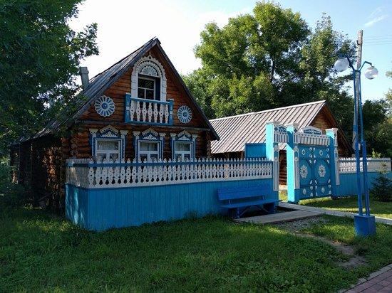 Oskemen, Kazachstan: IMG_20160727_160041_large.jpg