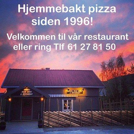 Oyer Municipality, Νορβηγία: utvendlig