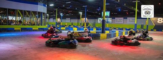 Go Kart Racing Houston >> I-Drive NASCAR Indoor Kart Racing (Orlando, FL): Top Tips Before You Go (with Photos) - TripAdvisor