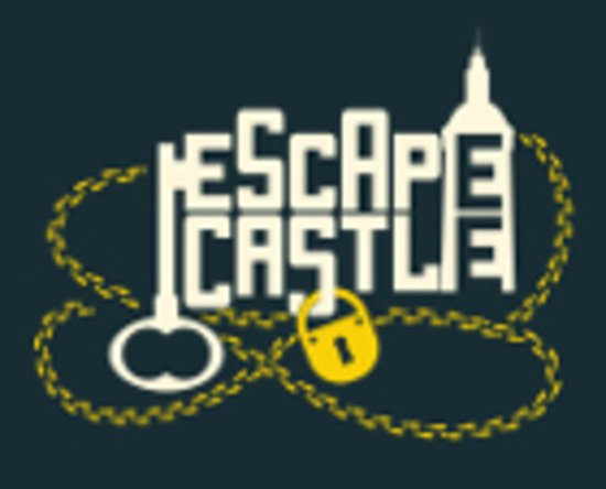 Pons, France: Logo Escape Castle