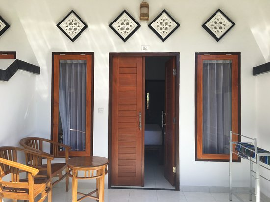 Krisna Home Stay