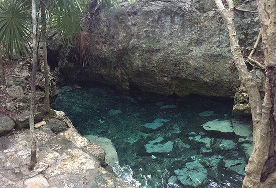 Cenote Azul: photo1.jpg