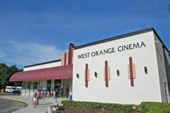 ‪West Orange 5 Cinema/Theater‬