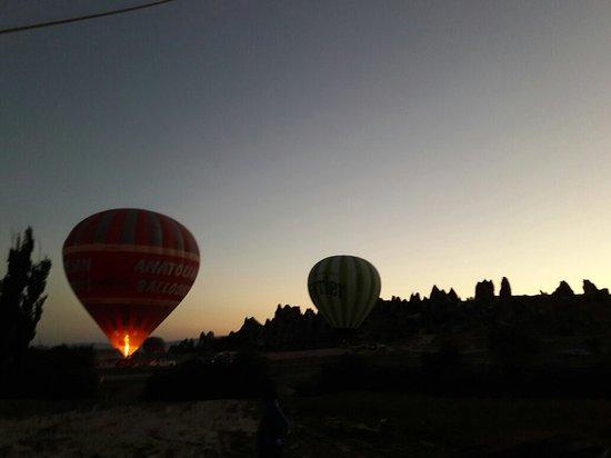 Uchisar, Turcja: 20160725_051444_large.jpg
