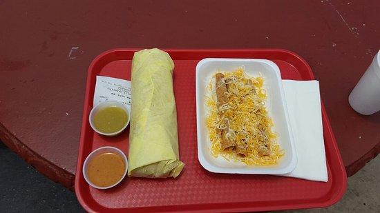 Cessy Mexican Food Carlsbad Ca