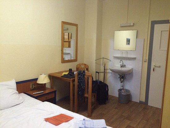 Hotel Stile Piccola Caserma Picture Of Pension Schwalbenweg