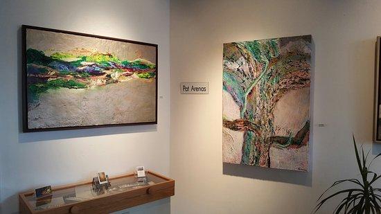 Butterfield Garage Art Gallery