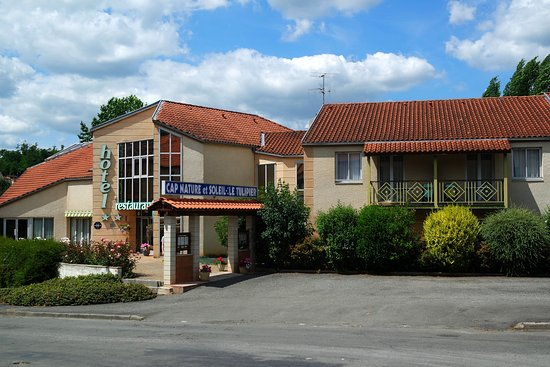 Hôtel-Restaurant Le Tulipier