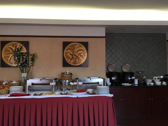 Jinjiang Shanghai Jing'an Hotel: photo3.jpg