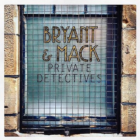 ‪Bryant & Mack Private Detectives‬