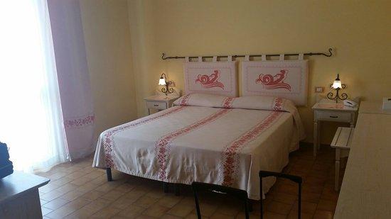 Le Nereidi Hotel Residence: 20160722_175710_large.jpg