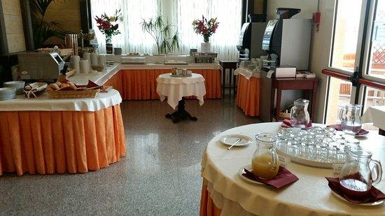 Le Nereidi Hotel Residence: 20160723_093808_large.jpg