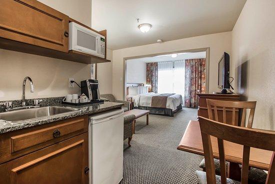 Drummondville, Canadá: Room