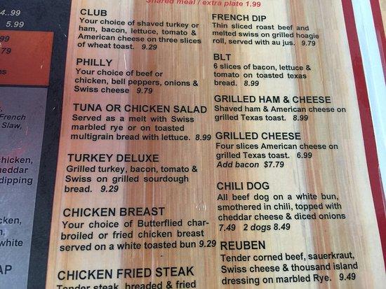 Todd's Diner in Gardner, KS