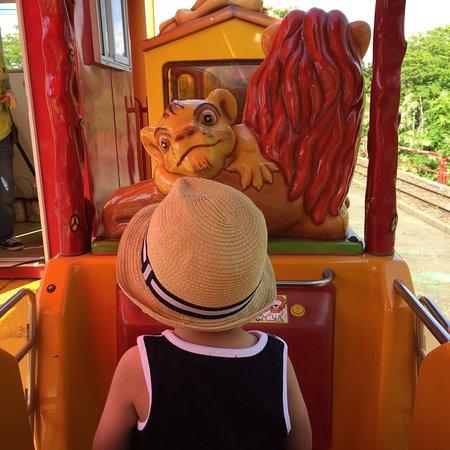 Omoriyama Amusement Park Anipa