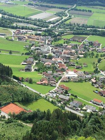 Brandenberg Foto