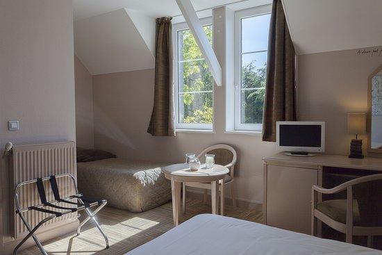 Belleme, Fransa: Chambre
