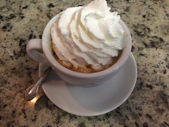 Red Wing, MN: Mandy's Coffee & Cafe