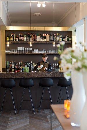 Zelzate, Belgien: Oak Bar