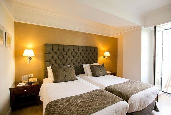 Hera Hotel, hôtels à Athènes