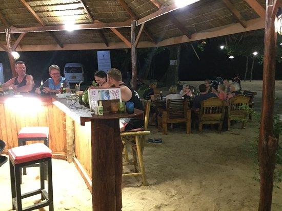 Bar Say and orchidé restaurant, Khao Lak - Omdömen om restauranger - TripAdvisor