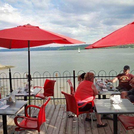 Sainte-Petronille, Canadá: photo2.jpg