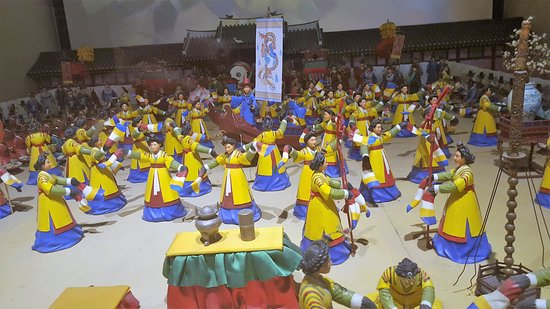 Σουβόν, Νότια Κορέα: festival