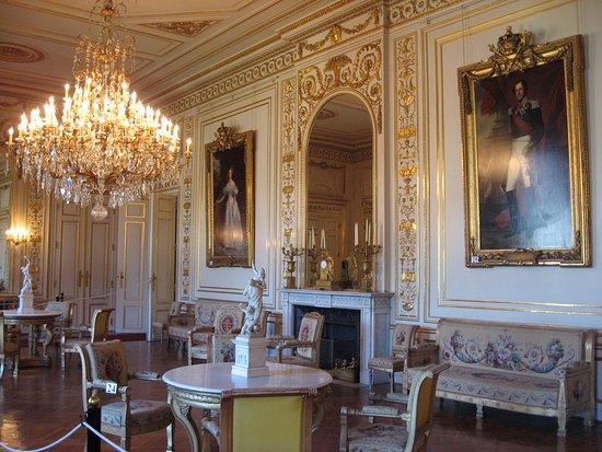 39 fleurs du palais royal 39 patrick corillon 2004 photo de - Salon tourisme belgique ...