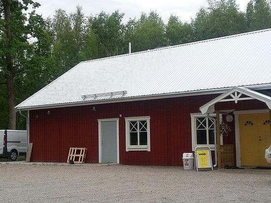 Urshult, Swedia: 20160727_155318_large.jpg