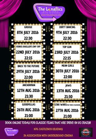 Kilkenny, Irlanda: Summer Line-Up