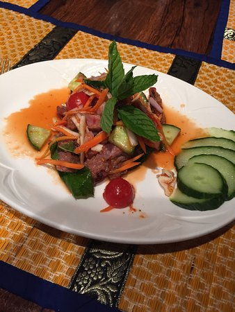 Thai Food Newmarket