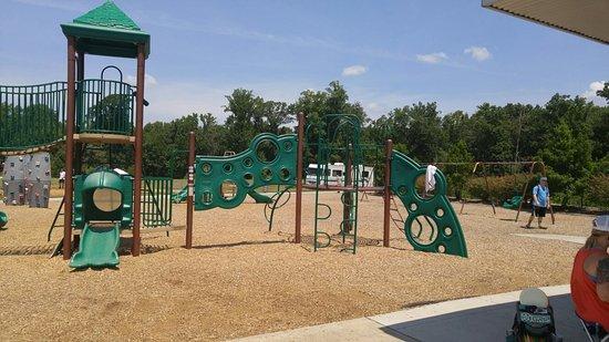 Robert L Smith District Park