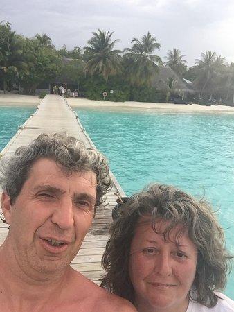 Vakarufalhi Island Resort: In giro per Vakarufalhi