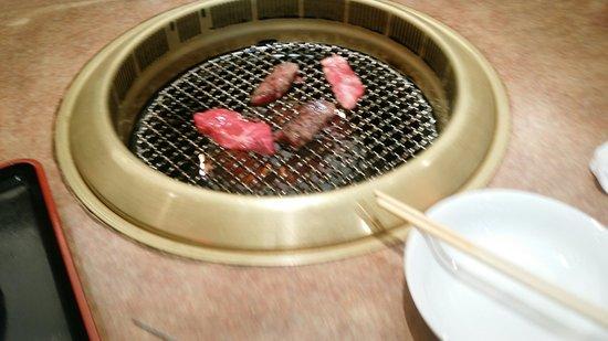 Yakiniku Sansui : DSC_1128_large.jpg