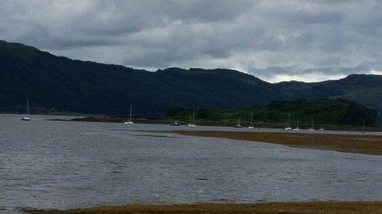 Lochcarron, UK: 20160724_152243_large.jpg