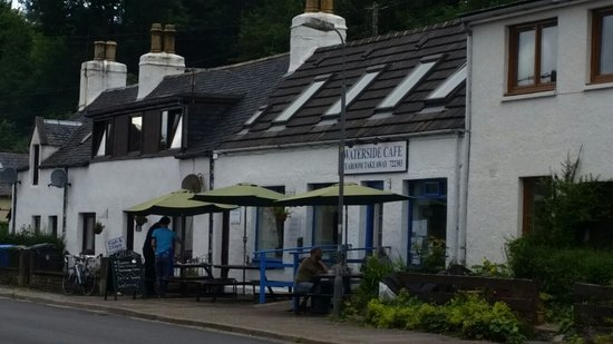 Lochcarron, UK: 20160724_152217_large.jpg