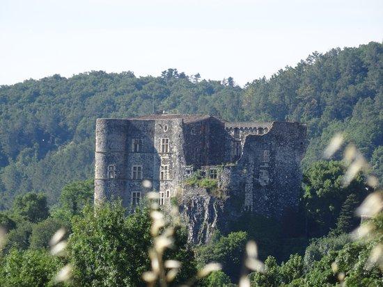 Chateau D'Alba la Romaine