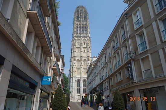 Sejours & Affaires Normandie - Sotteville-Les-Rouen
