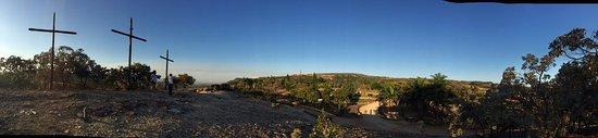 Alpinopolis, MG: Vista Panorâmica