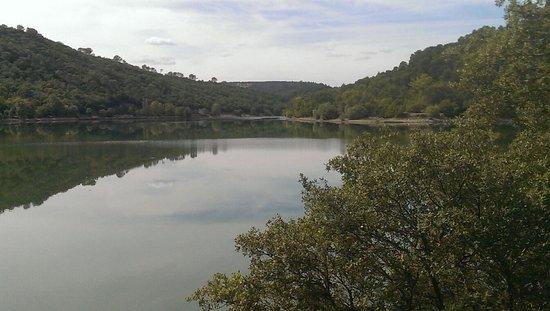 Carces, Prancis: Lac de Carcès