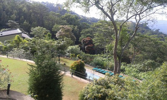 Melheim Resort : 20160727_080249_large.jpg
