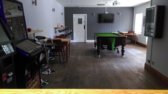 Repton, UK: Perfect function room available for hire