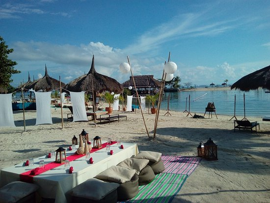 Bluewater Maribago Beach Resort صورة فوتوغرافية